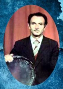 qaraxan-behbudov