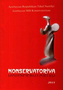 """""""Konservatoriya"""" 2011-3-4"""