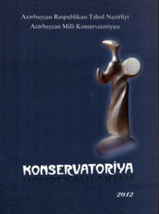 """""""Konservatoriya"""" 2012-3-4"""