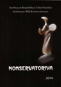 """""""Konservatoriya"""" 2014-3-4"""