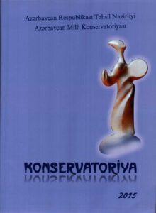 """""""Konservatoriya"""" 2015-3-4"""