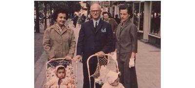 ceyhun-hajibeyli-ailesi-ile